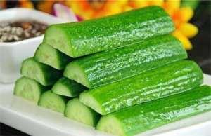 """山东:黄瓜价格飞涨""""平民蔬菜""""不平价"""